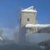 la-torretta-dellosservatorio-dopo-le-abbondanti-nevicate-del-febbraio-2012-